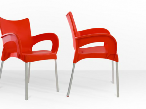 Best plastic furniture in Maryland, Lagos