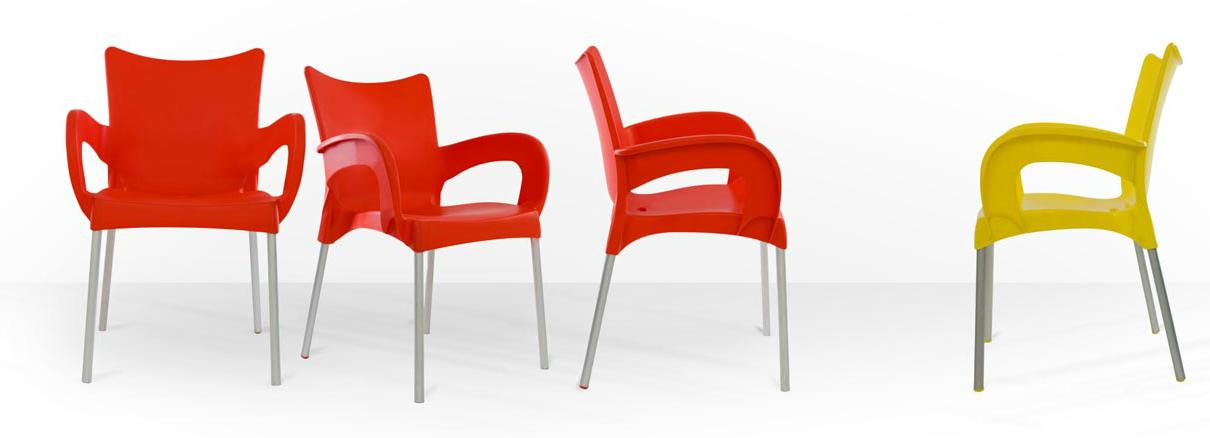 Best plastic furniture in Maryland, Lagos