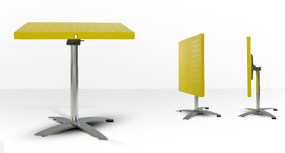 Tito table