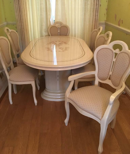 Dining Table DT-413