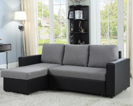 Sectional Sofa SS 02