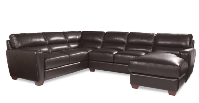 Sectional Sofa SS-04
