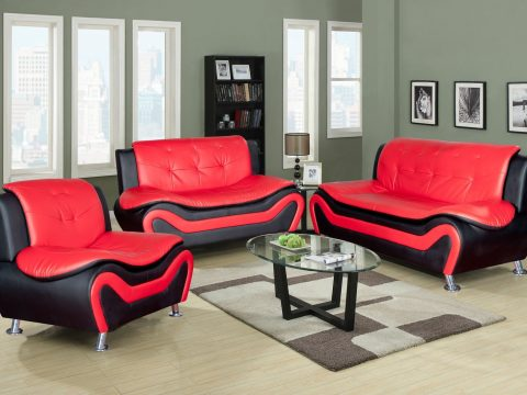 Duraki Luxury sofa
