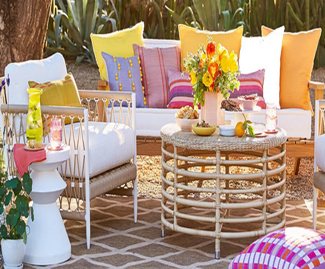 8 Tips for Choosing the Best Patio Furniture for Your Outdoor Space