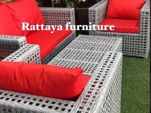 Bastique Sofa