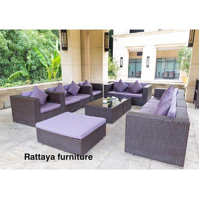 District Sofa