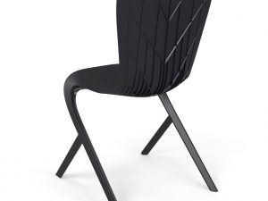 Nylon Plastic Chair