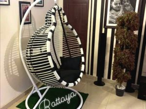 exotic hammock seater