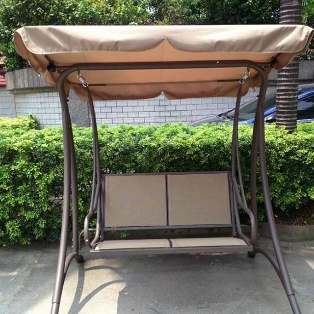 Weng Double Seaters Swing