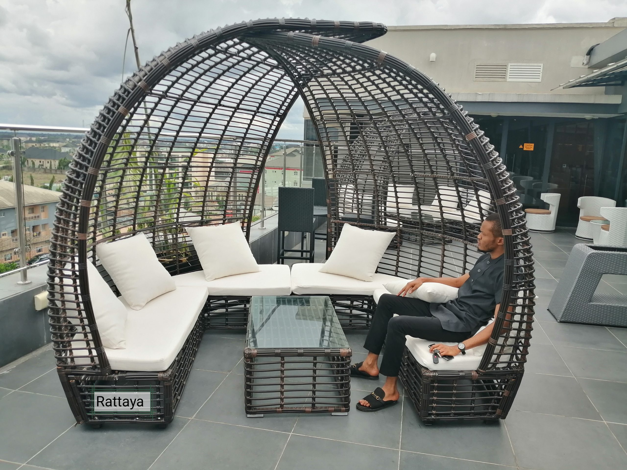 top manufacturers of cabana furnitures in lagos