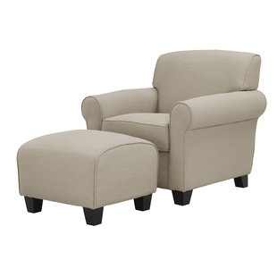 Benefits of chair and ottoman