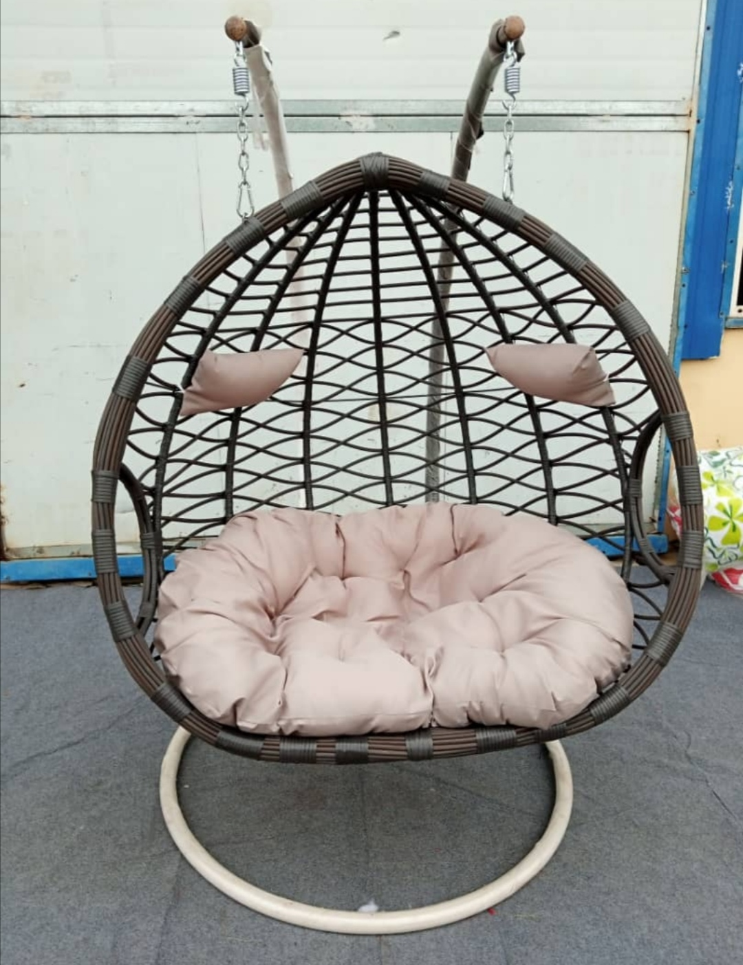 best hammock seater furniture company in Maryland lagos