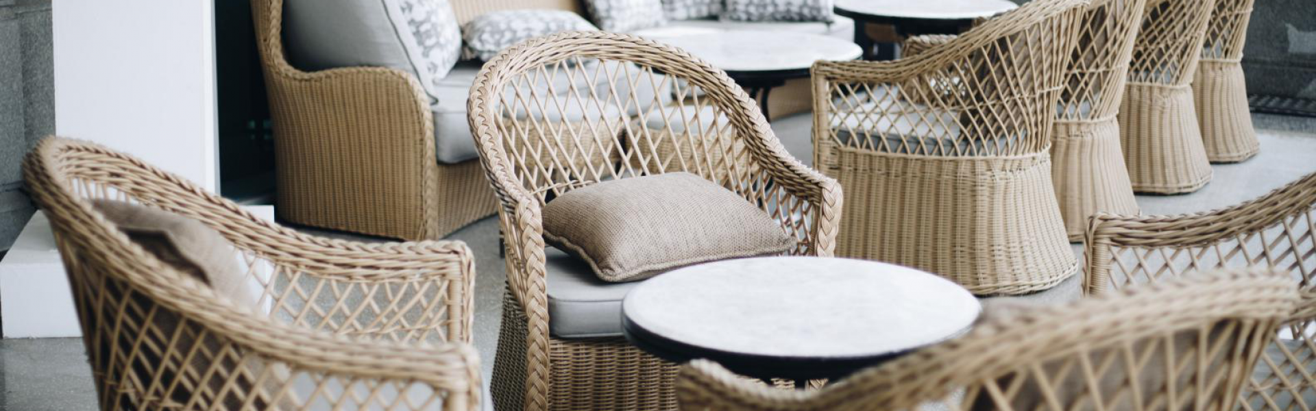 A must-read guide on outdoor furniture from Nigeria